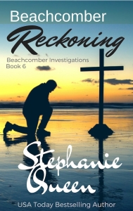 BeachcomberReckoning Cover 600x900
